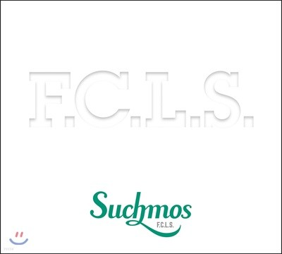 Suchmos (서치모스) - First Choice Last Stance [F.C.L.S.]
