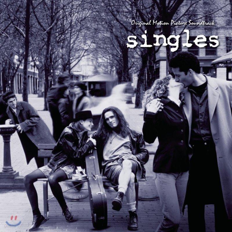 싱글즈 영화음악 (Singles OST) [25th Anniversary Deluxe Edition 2 LP+CD]