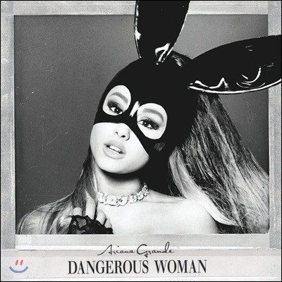 Ariana Grande (아리아나 그란데) - Dangerous Woman [2LP]