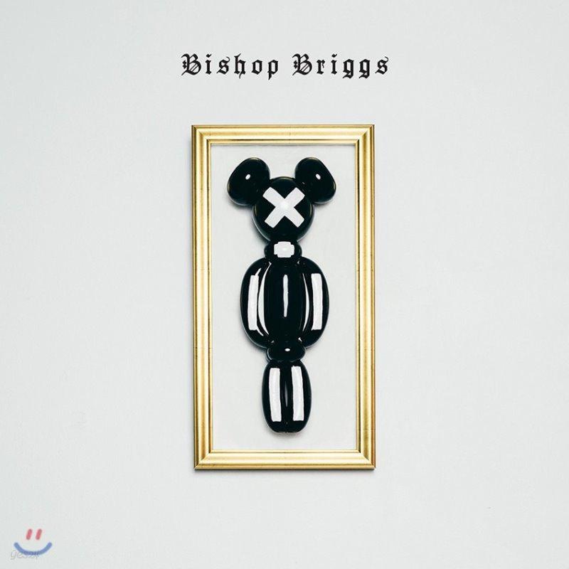 Bishop Briggs (비숍 브릭스) - Bishop Briggs (EP)