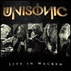 Unisonic - Live In Wacken 유니소닉 2016년 라이브 앨범