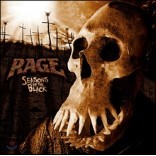 Rage (레이지) - 23집 Seasons Of The Black