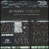 KKV 레이블 30주년 기념 음반 (30th Years Fidelity - Kirkelig Kulturverksted)