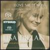 Lisa Dillan & Asbjorn Lerheim (리사 딜란) - Love Me Tender: The Quite Quiet Way [SACD]
