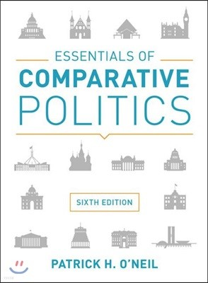 Essentials of Comparative Politics, 6/E