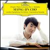 쇼팽: 피아노 협주곡 1번 & 4개의 발라드 (Chopin: Piano Concerto No.1 & 4 Ballades) (180g)(2LP) - 조성진 (Seong-Jin Cho)