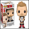 Funko - (펀코)Funko Pop! Wwe: Wwe S6 - Chris Jerico