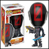 Funko - (펀코)Funko Pop! Games: Borderlands - Zero