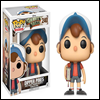 Funko - (펀코)Funko Pop! Animation: Gravity Falls - Dipper Pines