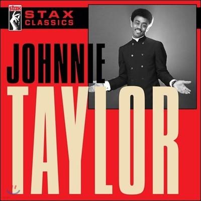 Johnnie Taylor (조니 테일러) - Stax Classics