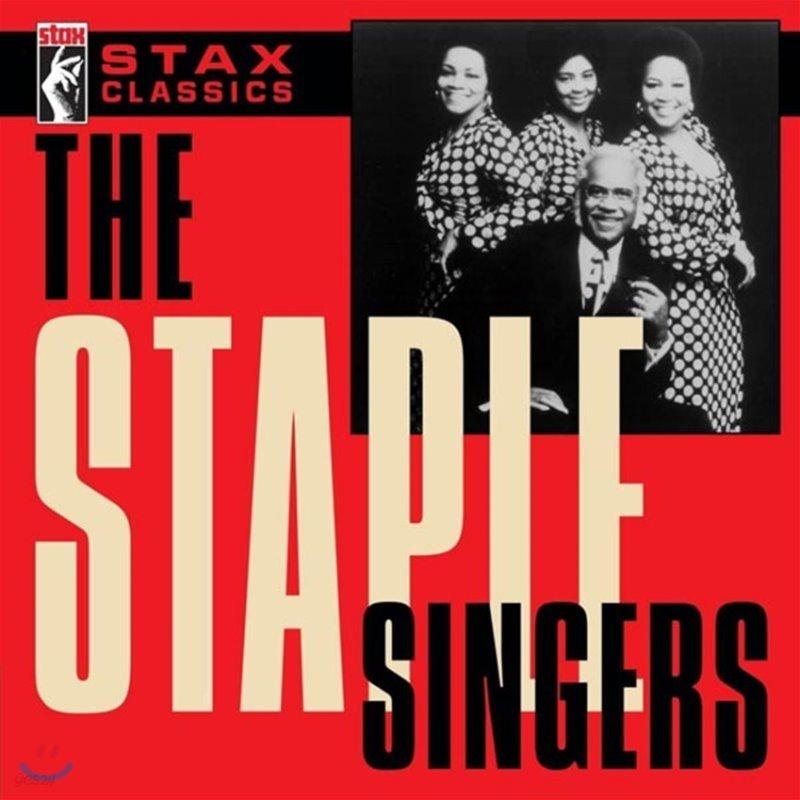 The Staple Singers (스테이플 싱어즈) - Stax Classics