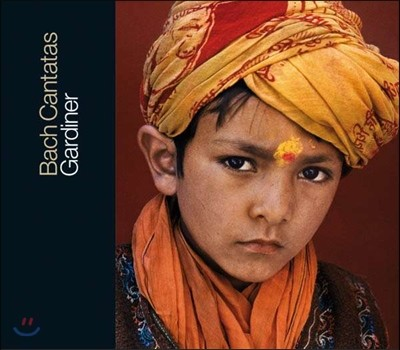 John Eliot Gardiner 바흐: 칸타타 18집 - 존 엘리엇 가디너 (J.S. Bach: Cantatas Vol.18)