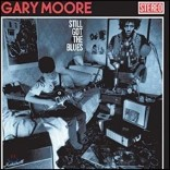 Gary Moore (게리 무어) - Still Got The Blues [LP]