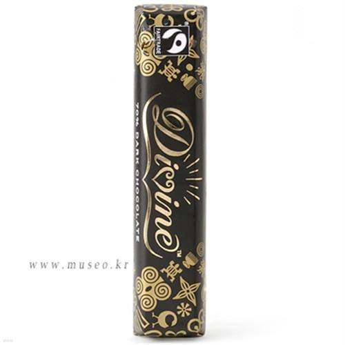 디바인 70% 다크 초콜릿 (공정무역)