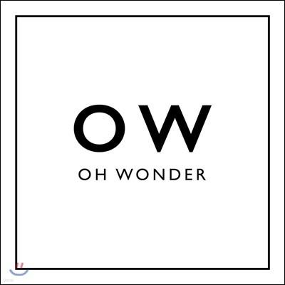 Oh Wonder - Oh Wonder 오 원더 데뷔앨범 [2LP]