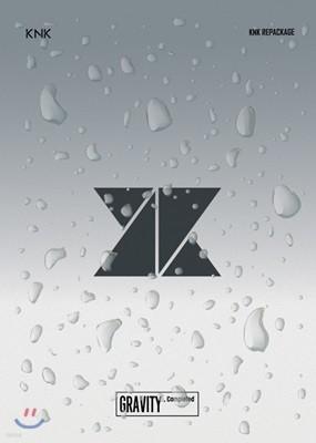 크나큰 (KNK) - Gravity, Completed [리패키지]