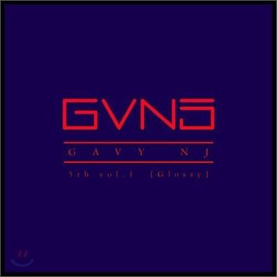 가비 엔제이 (gavy nj) - 미니앨범 : Vol.1 Glossy