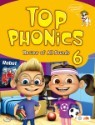 Top Phonics 6: Student Book