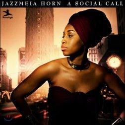 Jazzmeia Horn (재즈메이아 혼) - A Social Call