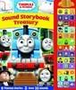 Thomas and Friends Sound Storybook Treasury