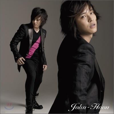 김정훈 (John Hoon) - 待 (기다림)