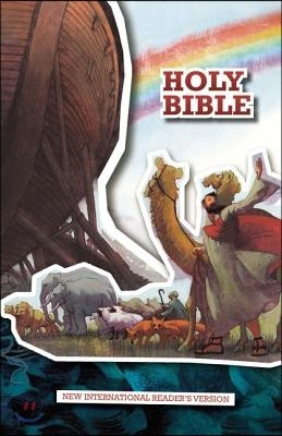 Nirv, Children's Holy Bible, Paperback