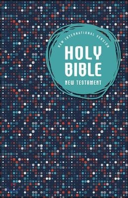 Niv, Outreach New Testament for Kids, Paperback