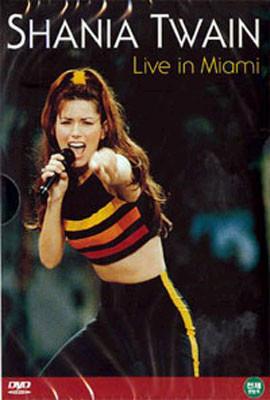 Shania Twain - Live in Miami