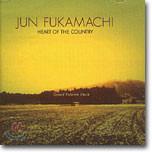 Jun Fukamachi - Heart Of The Country