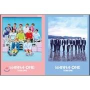 워너원 (Wanna One) - 미니앨범 1집 [Sky ver.]