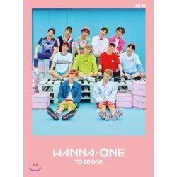 워너원 (Wanna One) - 미니앨범 1집 [Pink ver.]