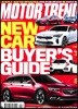 Motor Trend (월간) : 2017년 09월