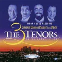 쓰리 테너 - 1994 LA 콘서트 (Three Tenors Concert 1994) (180g)(2LP) - Jose Carreras