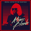 O.S.T. - Atomic Blonde (아토믹 블론드) (Soundtrack)(Digipack)
