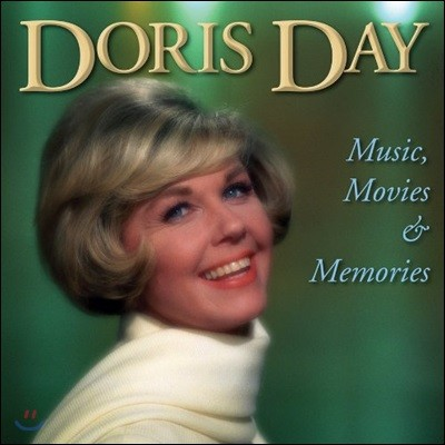 Doris Day (도리스 데이) - Music, Movies & Memories