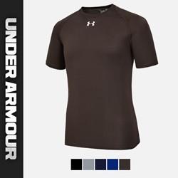 [언더아머]UA LOCKER 반팔 티셔츠 5종 택1