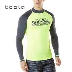 테슬라 MSR11 남자 비치웨어 물놀이 티셔츠 래쉬가드 5종 택1