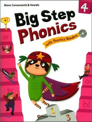 Big Step Phonics. 4