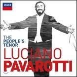 루치아노 파바로티 베스트 Luciano Pavarotti - The People's Tenor