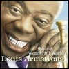 Louis Armstrong (루이 암스트롱) - What A Wonderful World