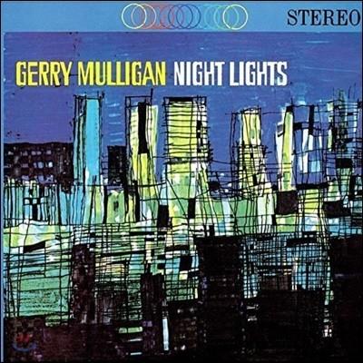 Gerry Mulligan (제리 멀리건) - Night Lights