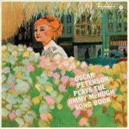 Oscar Peterson - Plays The Jimmy McHugh Song Book (Bonus Tracks)(LP)