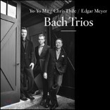 Yo-Yo Ma  - 바흐 트리오 (Bach Trios)