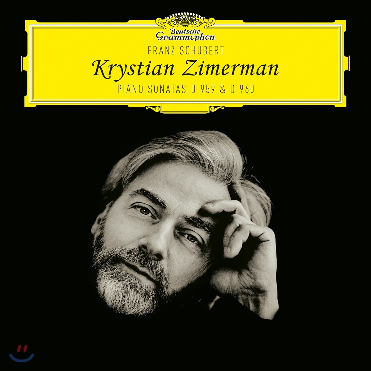 Krystian Zimerman 크리스티안 지메르만 - 슈베르트: 피아노 소나타 20번, 21번 (Schubert: Piano Sonatas D.959 & D.960)