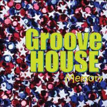 그루브 하우스 (Groove House) - Memory (미개봉)