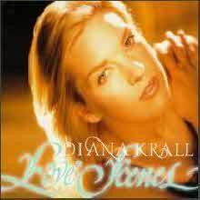 Diana Krall - Love Scenes (Digipack)