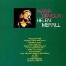 Helen Merrill - Plaisir D'amour