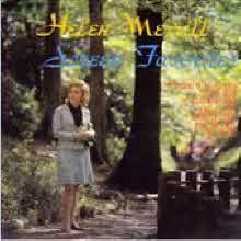 Helen Merrill - Sings Screen Favorites