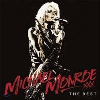 Michael Monroe (마이클 먼로) - The Best [Remastered]