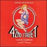 뮤지컬 `브로드웨이 42번가 ` 오리지널 캐스트 레코딩 (42nd Street Original Cast Recording)